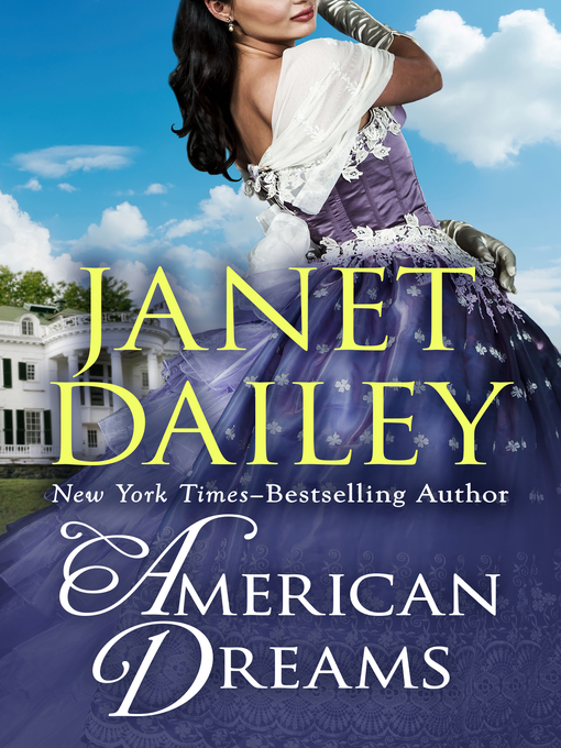 American Dreams (eBook)