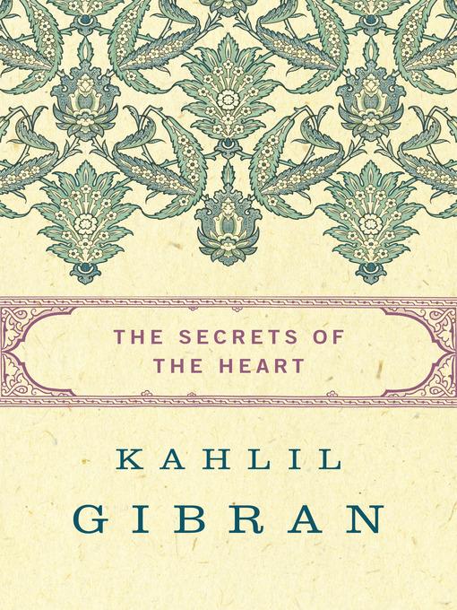 Secrets of the Heart (eBook)
