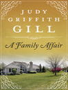 Family Affair (eBook)