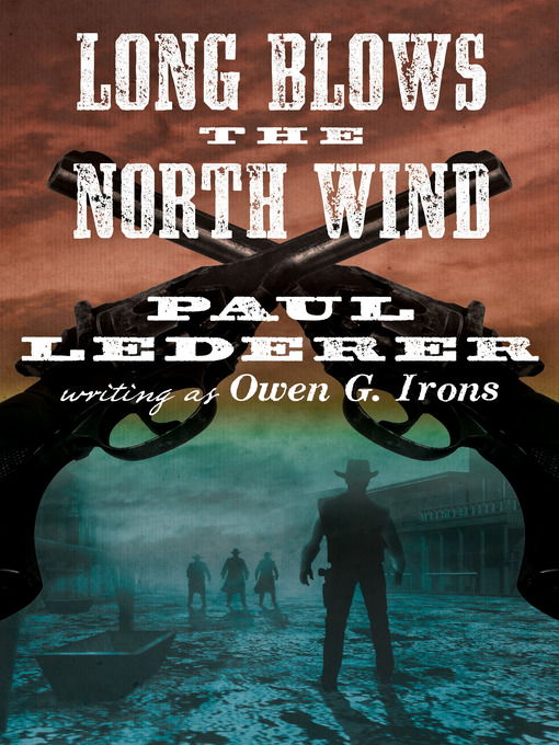 Long Blows the North Wind (eBook)