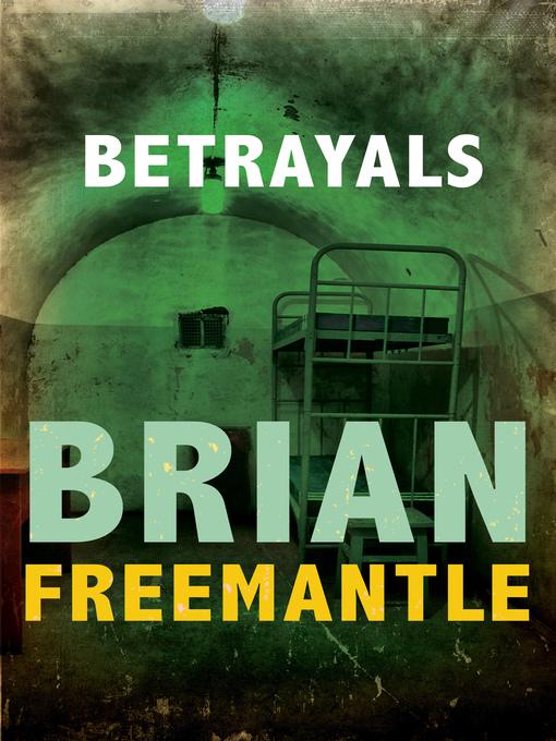 Betrayals (eBook)