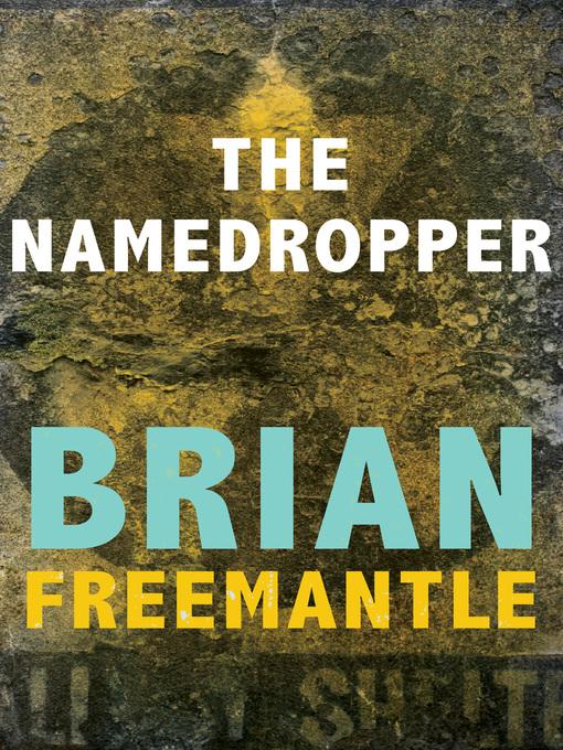 Namedropper (eBook)