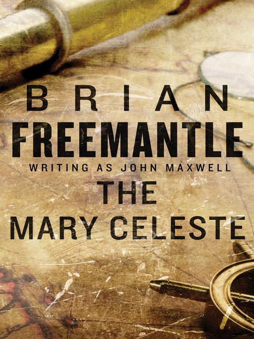 The Mary Celeste (eBook)