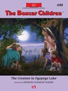 Creature in Ogopogo Lake (eBook): The Boxcar Children Series, Book 108