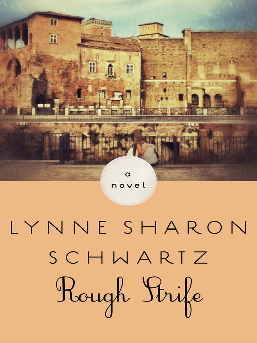 Rough Strife (eBook): A Novel