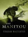 The Manitou (eBook)