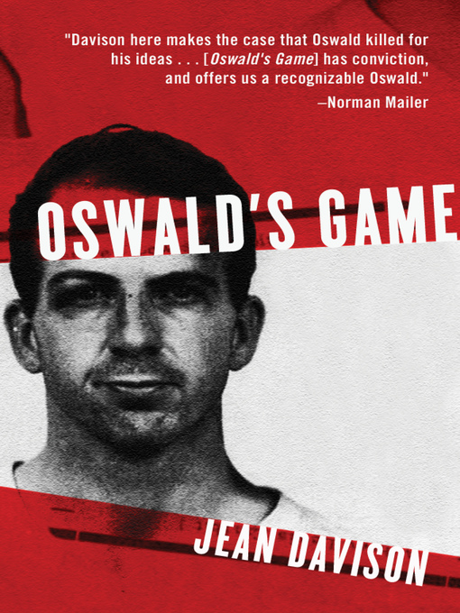 Oswald's Game (eBook)