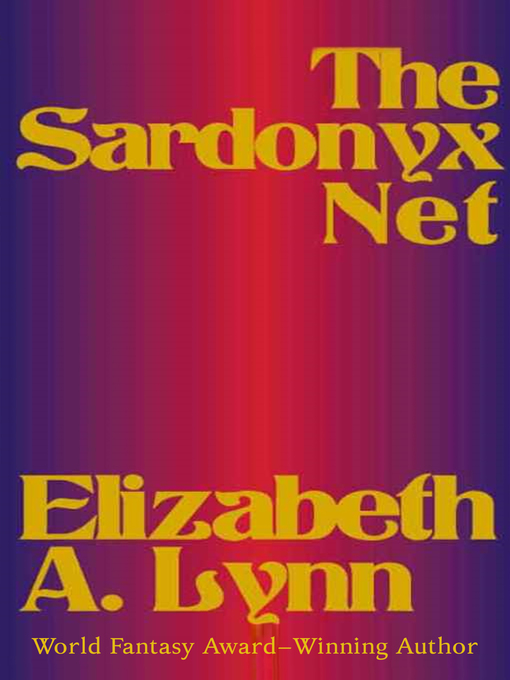 The Sardonyx Net (eBook)
