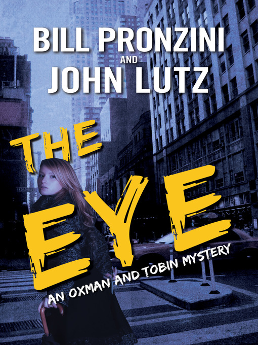 Eye (eBook): Alo Nudger Series, Book 7