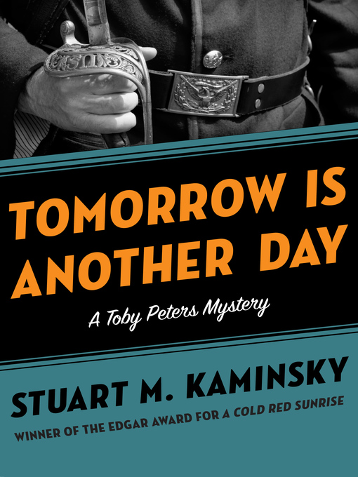 Tomorrow Is Another Day (eBook): Toby Peters Mystery Series, Book 18