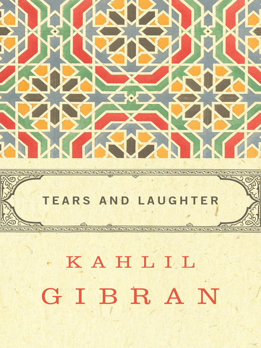 Tears and Laughter (eBook)
