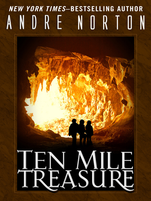Ten Mile Treasure (eBook)