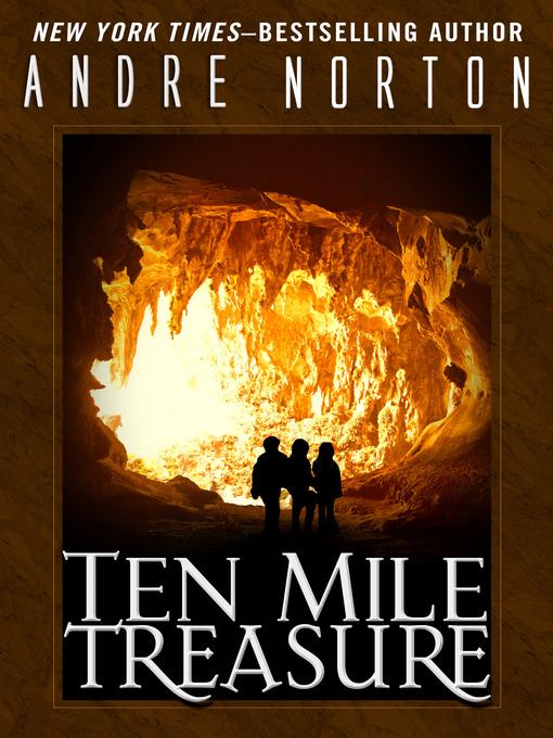 Ten Mile Treasure (eBook)