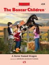 Horse Named Dragon (eBook): The Boxcar Children, Book 114
