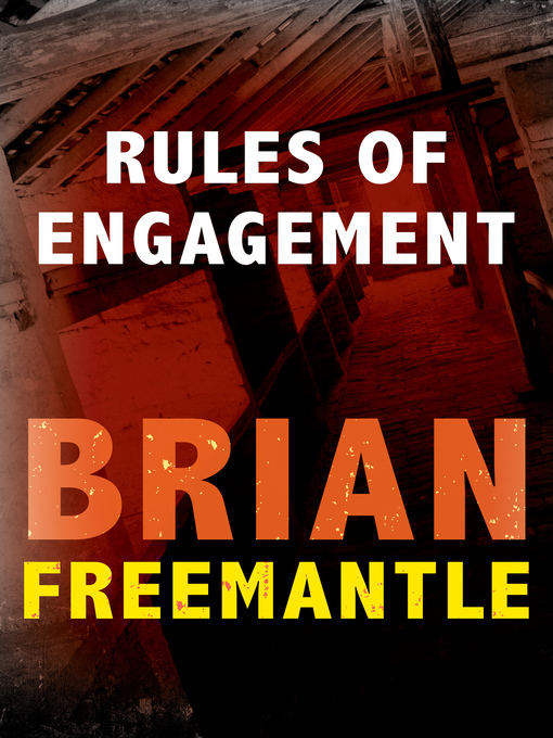Rules of Engagement (eBook)