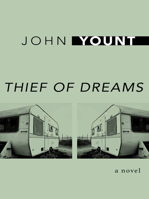 Thief of Dreams (eBook): A Novel