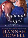 Highland Angel (eBook): Murray Family Series, Book 7