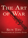 Art of War (eBook)