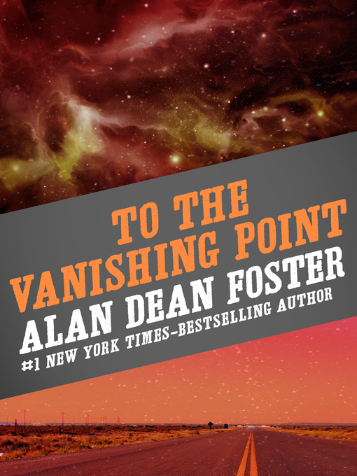 To The Vanishing Point (eBook)