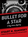 Bullet for a Star (eBook): Toby Peters Mystery Series, Book 1