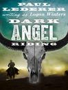 Dark Angel Riding (eBook)