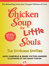 Chicken Soup for Little Souls: The Goodness Gorillas (eBook)
