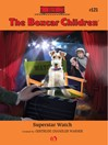 Superstar Watch (eBook): Boxcar Children Series, Book 121