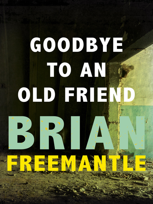 Goodbye to an Old Friend (eBook)