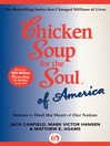 Chicken Soup for the Soul of America (eBook): Stories to Heal the Heart of Our Nation