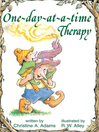 One-day-at-a-time Therapy (eBook)