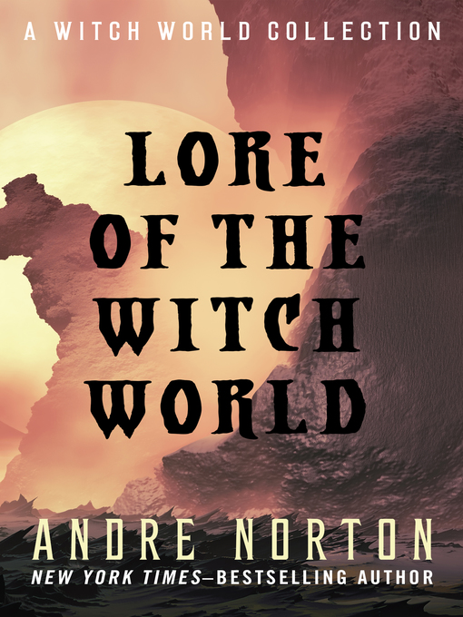 Lore of Witch World (eBook): Witch World Collection of Stories
