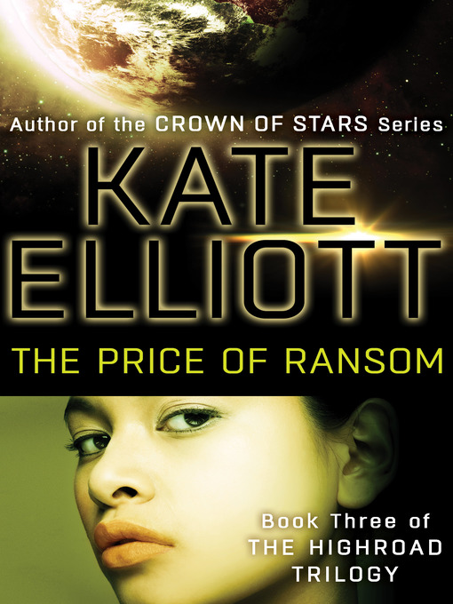 Price of Ransom (eBook)