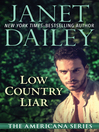 Low Country Liar (eBook)
