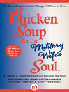 Chicken Soup for the Military Wife's Soul (eBook): 101 Stories to Touch the Heart and Rekindle the Spirit
