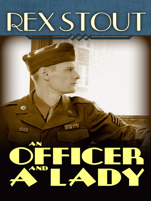 An Officer and a Lady (eBook): And Other Stories