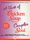 Taste of Chicken Soup for the Couple's Soul (eBook)