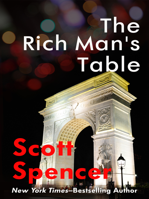 The Rich Man's Table (eBook)