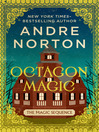Octagon Magic (eBook): Magic Books Series, Book 2