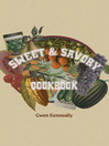 Sweet & Savory Cookbook (eBook)