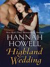 Highland Wedding (eBook): Highland Brides Series, Book 2