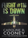 Flight #116 Is Down (eBook)