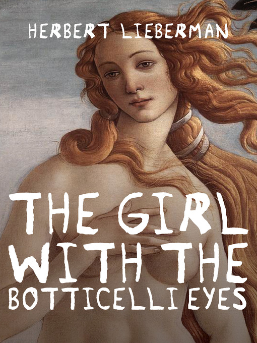 Girl with the Botticelli Eyes (eBook)