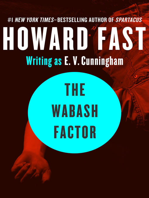 Wabash Factor (eBook)