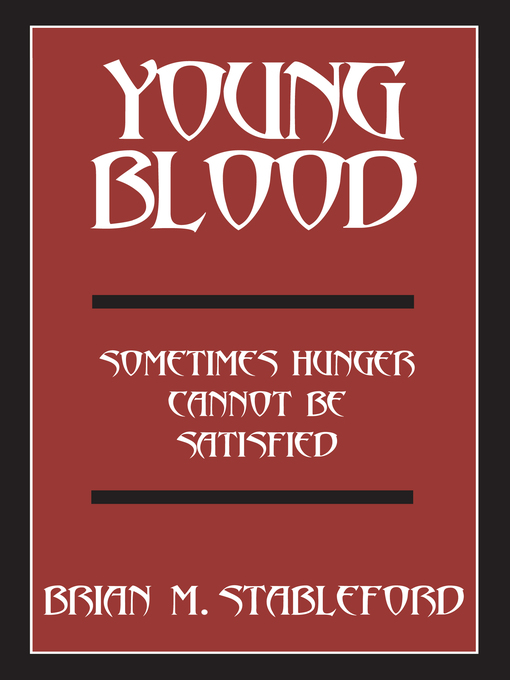 Young Blood (eBook)