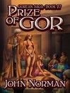 Prize of Gor (eBook): Gorean Saga Series, Book 27