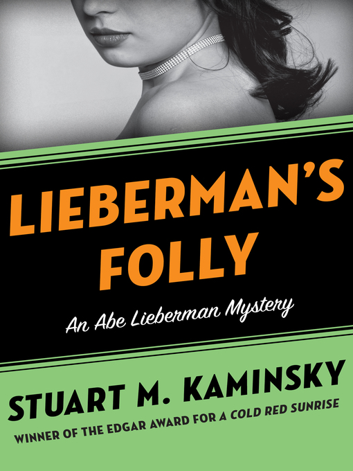 Lieberman's Folly (eBook): Abe Lieberman Series, Book 1