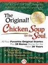 Chicken Soup for the Soul 20th Anniversary Edition (eBook): All Your Favorite Original Stories Plus 20 Bonus Stories for the Next 20 Years