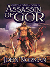 Assassin of Gor (eBook): Gorean Saga Series, Book 5