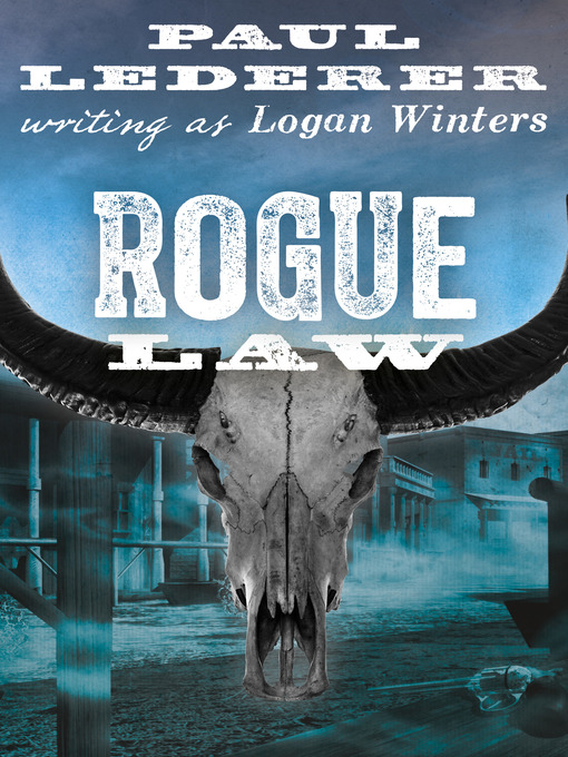 Rogue Law (eBook)