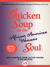 Chicken Soup for the African American Woman's Soul (eBook)